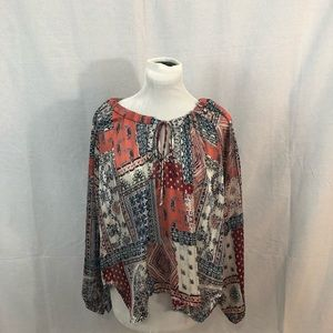 By Together   Festival Blouse